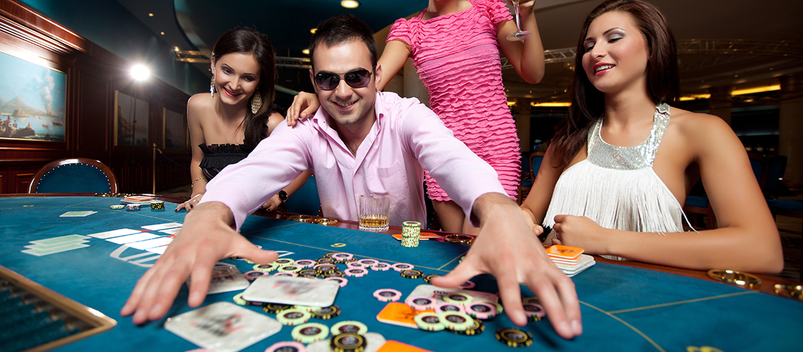 Are Online Casinos based on Luck or Skills?